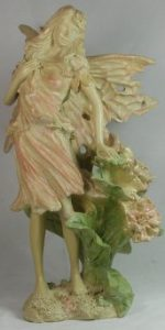 Fairy Statuette Flowers 066-375