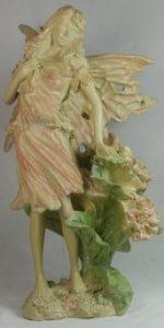 Fairy Statuette Flowers 066-375