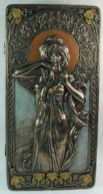 Art Nouveau Fairy Box 57109