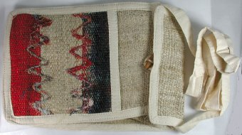 Hemp Shoulder Bags