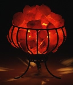 Do Salt Lamps Cause Fires : Natural Salt Lamps