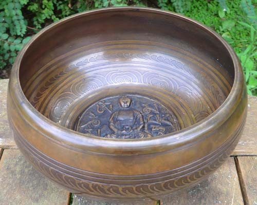 Machine-made Bowls